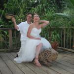Off-to-the-honeymoon