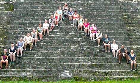 Chatham-at-Tikal